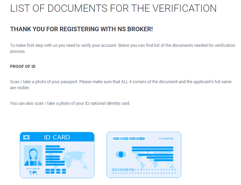 NSBroker STEP TWO