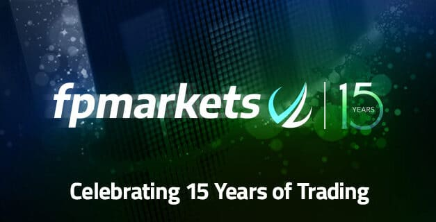 15 Years of FP Markets
