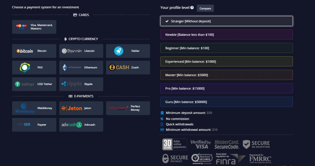 Pocket Option Step -2