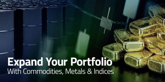 FP Markets Expands Its CFD Trading Offering in Commodities, Metals and Indices